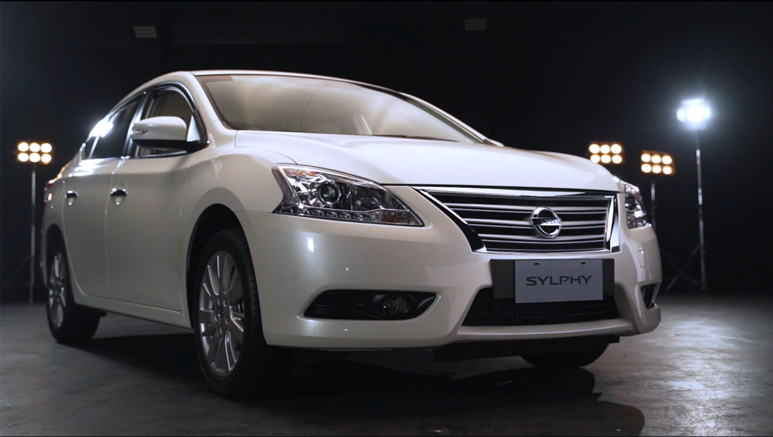 Car Design Sylphy Nissan Philippines