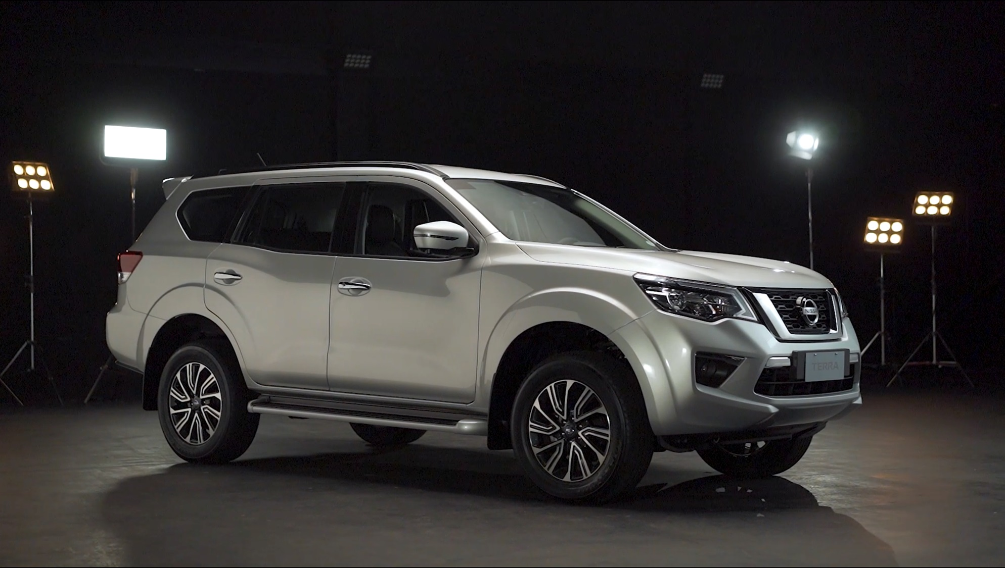 Nissan Nissan Has Unveiled The Magnite In India The